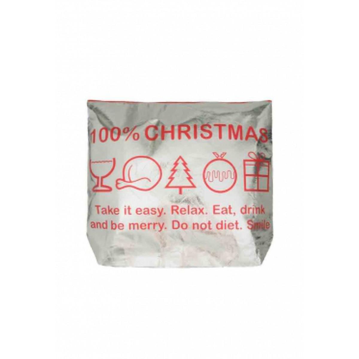 Badjas voor Kerst