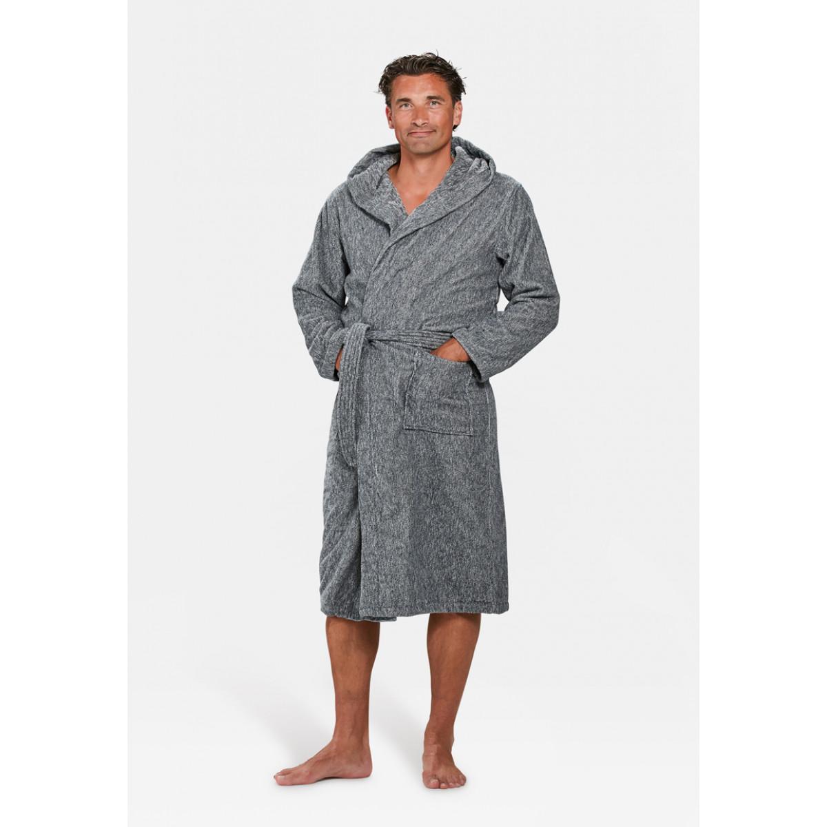 Sauna badjas voor hem & haar