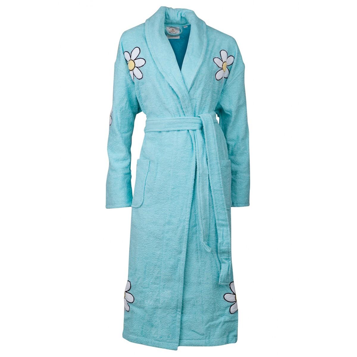 badstof badjassen voor dames