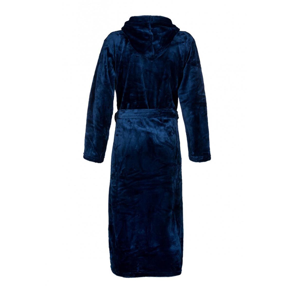 betaalbare badjas fleece