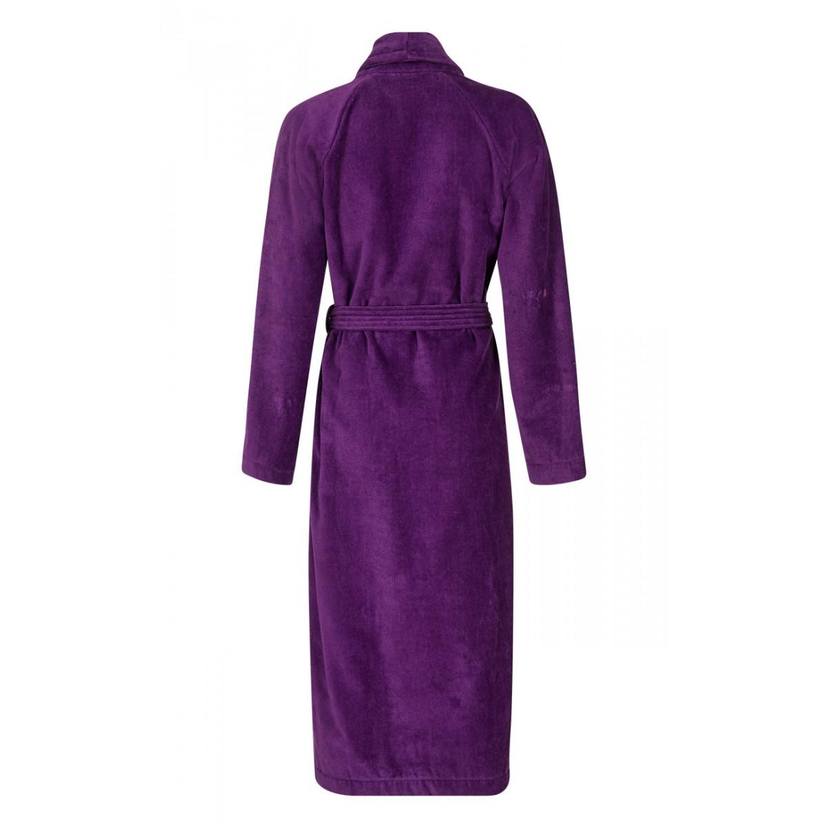 paarse badjas