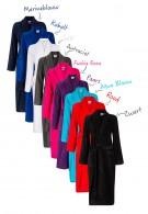 Badjas met naam - badjas borduren