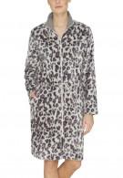 Rits badjas luipaard