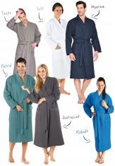badjassen voor de sauna