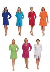 Rits badjas kopen voor dames