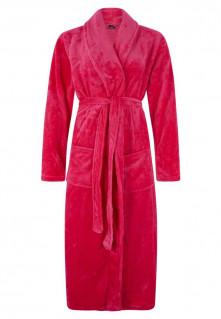 Badjas roze voor dames