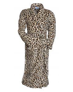 badjas luipaard dessin