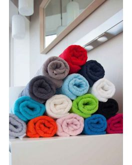 Badstof handdoeken - 17 kleuren
