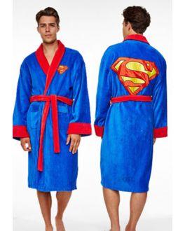 Badjas superhelden - Cadeautip voor pappa!