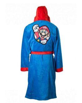 Super Mario heren badjas