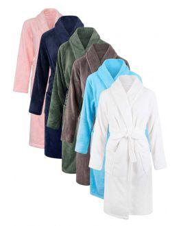 Personaliseer hier uw kinderbadjas