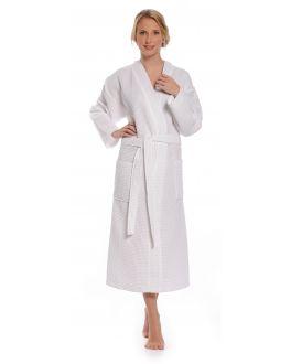 Badjas wafel kimono